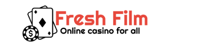 Fresh Film – Online casino for all
